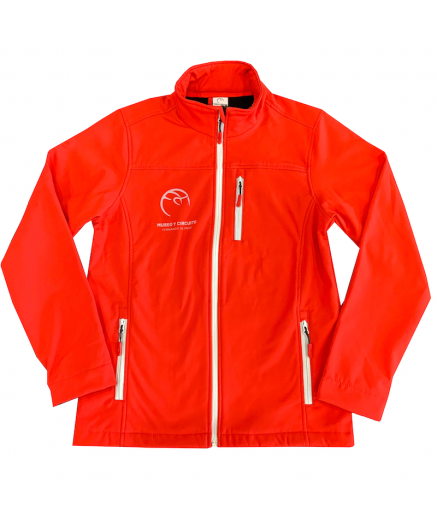 Softshell jacket Museo y Circuito (Kids)