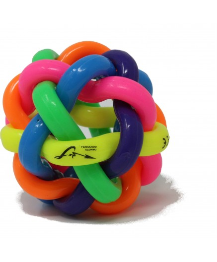 Atomic ball toy