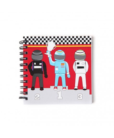 FA Collection Mini notepad