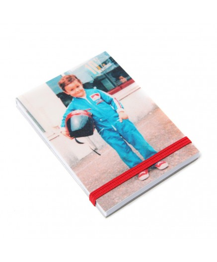 Little Fernando mini notepad