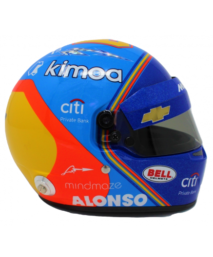 2019 Special edition nº66 Mini helmet