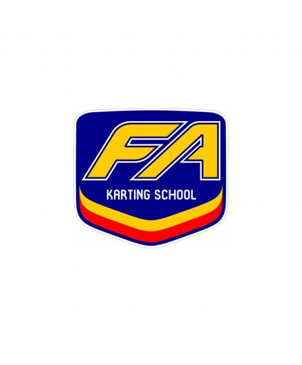 2020 Karting Campus registration form