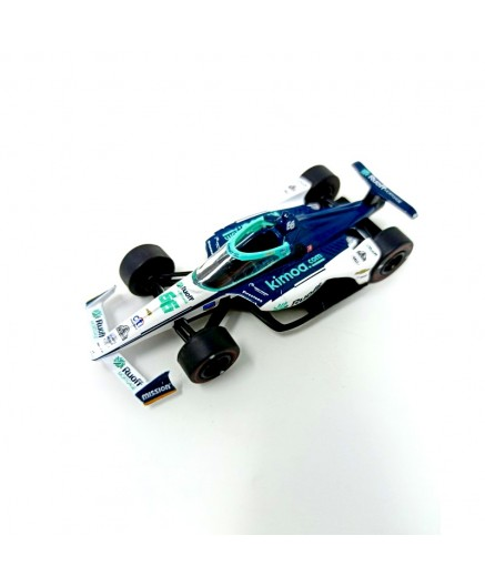 2020 Indy500 replica diecast car 1:64 scale