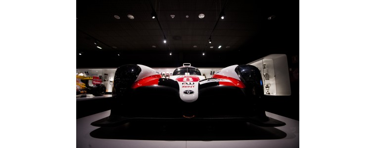 Fernando Alonso Museum open again!